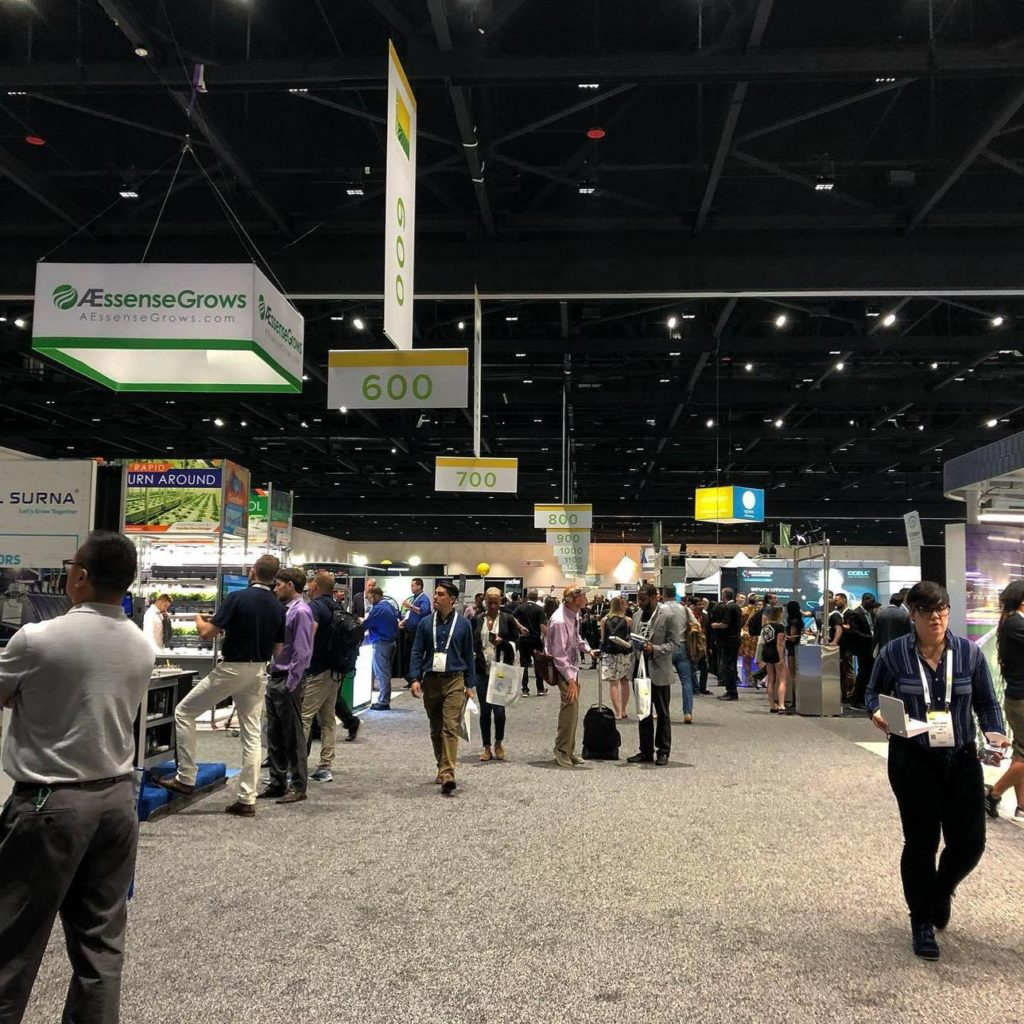 Cannabis Business Summit and Expo in San Jose, CA